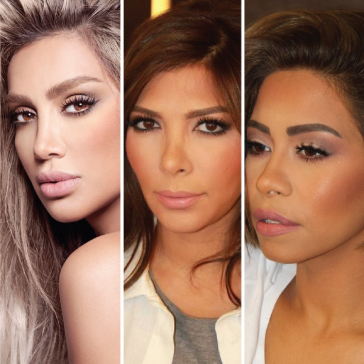 celebrities Archives - Hala Ajam
